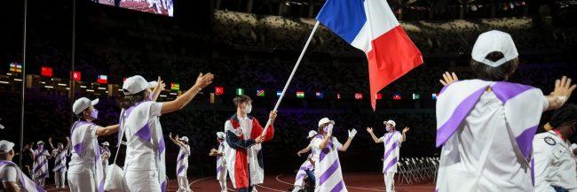 JŌHŌ 5 septembre – Destination Paris